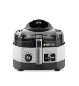 DeLonghi FH 1394 Multifry Extra Chef Heißluft-Fritteuse - 1