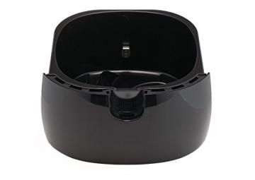 Philips HD9220/20 Airfryer Heißluftfritteuse, 1425 W, schwarz - 4