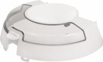 Tefal ActiFry FZ7070 Snacking Heißluft-Fritteuse (1 kg Fassungsvermögen, 1.400 Watt, inkl. 2 Rezeptbücher) - 5