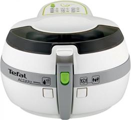 Tefal Fritteuse FZ 7010 - 1