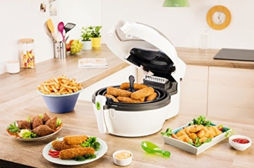 Tefal FZ7510 ActiFry Express Snacking - 6